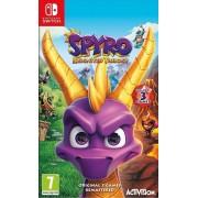 Switch Spyro Reignited Trilogy