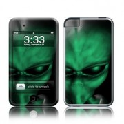 iPod Touch, Touch 2G, Touch 3G Abduction Skin