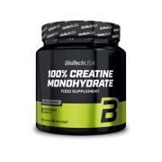 BioTechUSA 100% Micronized Creatine Monohydrate 300 g