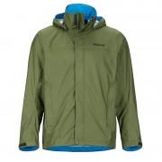 Marmot PreCip Jacket Grön