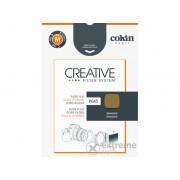 Cokin P045, sepia light
