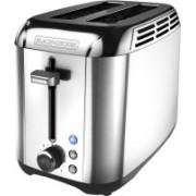 NESCO 53DNEB1YXYAO 500 W Pop Up Toaster(Grey)