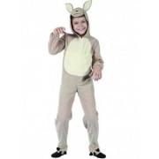 Vegaoo Kostüm Känguru für Kinder