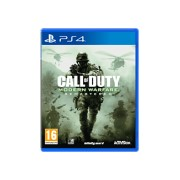 Call Of Duty – Modern Warfare (Remastered) | PlayStation 4