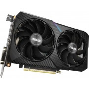 Asus Dual nVidia Geforce RTX2070 Mini OC 8GB PCI-e 3.0 GDDR6 Graphics card, DP, DVI, HDMI