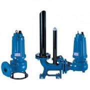 DM 210 Pentax Pompa submersibila de drenaj , putere 1,5 kW , inaltimea de refulare 18,4-5,2 m , debit 100-1000 l/min