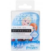 Cepillos Tangle Teezer Compact Styler Cepillo para desenredar Frozen