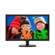Philips Monitor PHILIPS 223V5LSB2/10 (22'' - Full HD - LED VA)