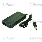 2-Power AC Adapter HP 18.5V 4.9A 90W (4.8*1.7mm)