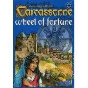 Board game Carcassonne Wheel of Fortune