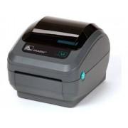 Zebra Impressora de Etiquetas GK420D ZNET (Velocidade ppm: Até 127)