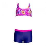 Bikini barn Likipant lila/rosa - Aquarapid (Storlek: 164 cl)