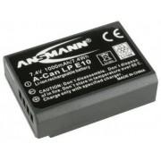 Ansmann A-Can LP E10 batteria ricaricabile Ioni di Litio 1000 mAh 7,4 V