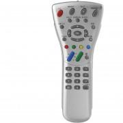 ER Diseño Exclusivo Completas Funciones De GA323WJSA Mando A Distancia Del Televisor Para SHARP -Silver