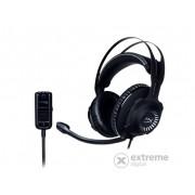 HyperX Cloud Revolver gamer headset, negru (HX-HSCRS)