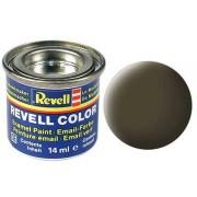 REVELL black-green mat