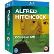 Warner Home Video Hitchcock Box Set