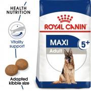 4kg Royal Canin Maxi Mature Adult 5+ száraz kutyatáp