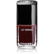 Chanel Le Vernis esmalte de uñas tono 18 Rouge Noir 13 ml