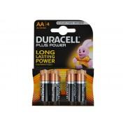 52468634PO Baterii Duracell R6 AA (4 bucati)