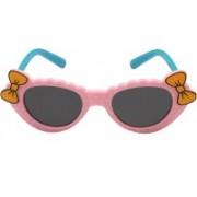 Stol'n Cat-eye Sunglasses(For Girls)
