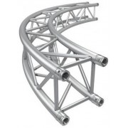 Global Truss F34R20-90 Circ. Element Ø4,0m