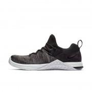 Nike Scarpa da cross training/sollevamento pesi Nike Metcon Flyknit 3 - Donna - Nero
