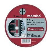Metabo Диск Metabo