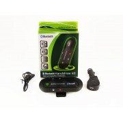 Multipoint Bluetooth handsfree set do auta