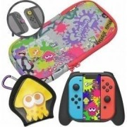 Hori Splatoon 2 Deluxe Splat Pack Nintendo Switch