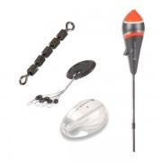 Saenger Iron Trout T-Drop Float Set (keuze uit 3 opties)