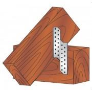 Racorduri cu Aripioare Stanga-Dreapta D-SP (Alege Dimensiunile (Baza x Inaltimea): 30 mm x 170 mm)