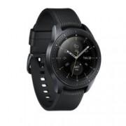 "Смарт часовник Samsung Galaxy Watch 42 mm, 1.2"" (30.2mm) Super AMOLED дисплей, Bluetooth 4.2, Wi-Fi, до 45 часа време за работа, черен"