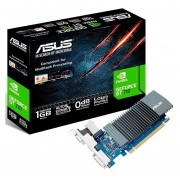 Tarjeta de Video ASUS Nvidia Geforce GT 710 1GB GDDR5 GT710-SL-1GD5-BRK
