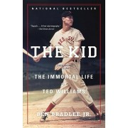The Kid: The Immortal Life of Ted Williams, Paperback