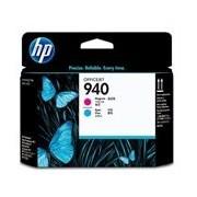 HP 940 ( C4901A) cabeça de impressão magenta / ciano