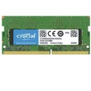 CRUCIAL CT4G4SFS824A - 4GB CRUCIAL SODIMM DDR4 2400MHZ
