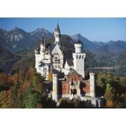 Clementoni Neuschwanstein Castle 4000 Piece Jigsaw Puzzle