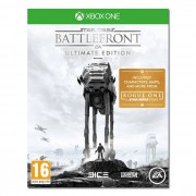 Electronic Arts Star Wars Battlefront - Ultimate Edition - XBOX ONE