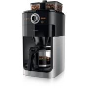 Philips HD7766/00 Grind & Brew, två bönbehållare