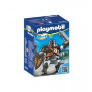 Playmobil Super 4 Black Colossus (6694)