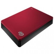 HDD External Backup Plus 4TB Red