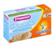 Plasmon (heinz italia spa) Liofilizzato Pl.Agnello 3x10g