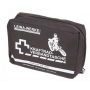 Modeka Verbandtasche Schwarz Einheitsgröße