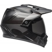Bell MX-9 Adventure Mips Blackout Motocross Helmet - Size: Small