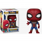 Funko Pop Iron Spider Infinity War