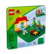 LEGO® DUPLO velika zelena podloga za gradnju 2304