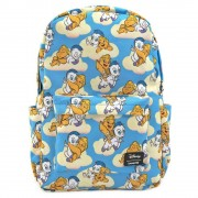Loungefly Disney by Loungefly Backpack Baby Hercules and Pegasus AOP