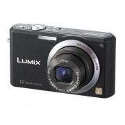 Panasonic Cámara compacta Panasonic Lumix DMC-FX100 Negro