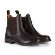 Horze Boots Jodhpurs cuir Classic Horze